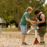 PP 002 Dylan and Kevin fix rocket
