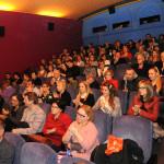 AFF publikum