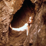 Picnic at Hanging Rock (1975) directed by Peter Weir shown: Anne Lambert